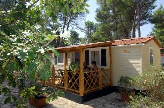 Zaton Holiday Resort Camping