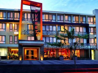 Sunset Kuta Hotel & Ballroom