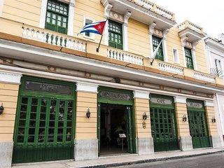 Hotel E Velasco