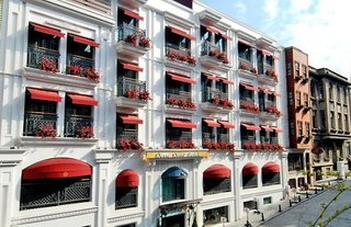 Dosso Dossi Hotels - Old City Sultanahmet