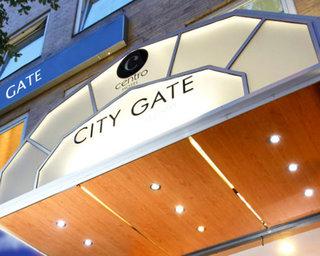 Centro Hotel City Gate