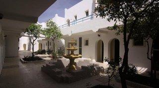 Hôtel Garden Beach Monastir