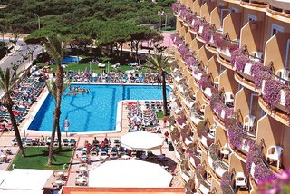 PortBlue San Luis Hotel