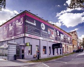 Boutique Hostel Lódz Stefanowskiego