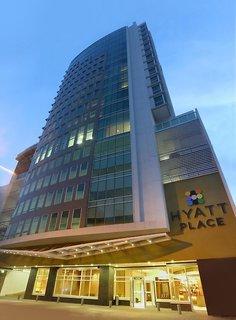 Hyatt Place Panama City/Downtown