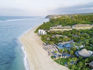 The Ritz Carlton Bali
