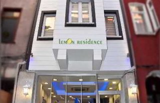 Lemon Residence