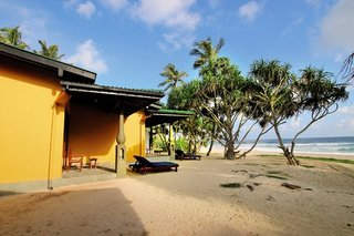 The Beach Cabanas Retreat & Spa