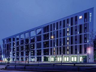 ibis Hamburg City Hotel