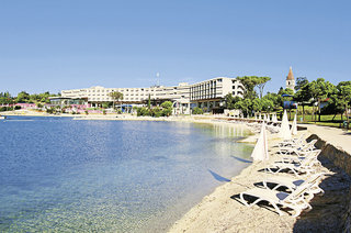 Hotel Istra & All Suites Istra - Island Hotel Istra