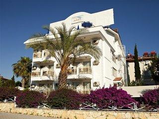 Villa Gizem by Jale