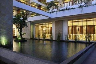 Santika Siligita Nusa Dua Bali