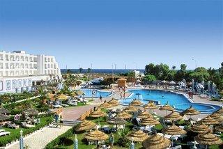 Daphne Club Skanes Beach (ex: Prima Life Skanes, ex: Chiraz Thalasso & Resort, ex: Primalife Chiraz Thalassa - Golf)