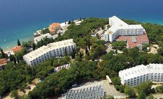 Hotel Adriatic in depandansi Marina & Primorka