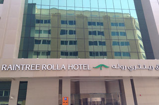 Raintree Hotel Rolla