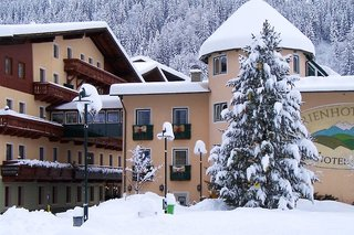 Ferienhotels Alber Mallnitz - Tauernhof