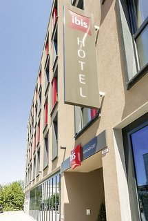ibis Muenchen City Ost Hotel