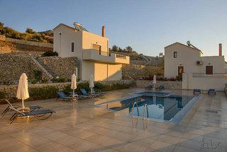 Villas & Resorts Lenikos