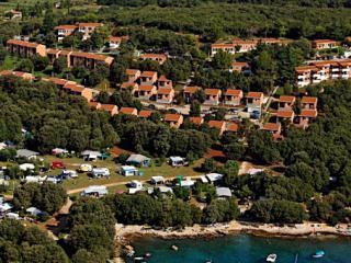 Naturist Park Koversada - Apartements