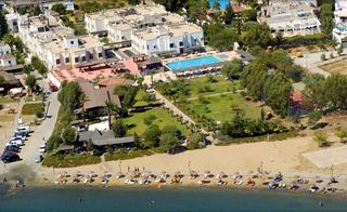 Ladonia Hotels Delmare