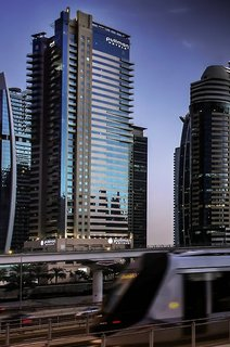 Pullman Jumeirah Lakes Towers - Hotel & Residence