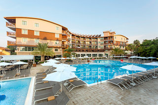 Quattro Family Club Dem Hotel
