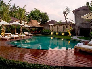 Anulekha Resort & Villas Ubud