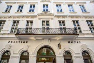 Prestige Hotel Budapest 4*, Budapest
