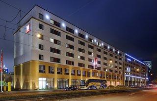 ibis Muenchen City Arnulfpark Hotel