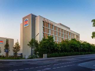 Star G Hotel Premium München Domagkstraße
