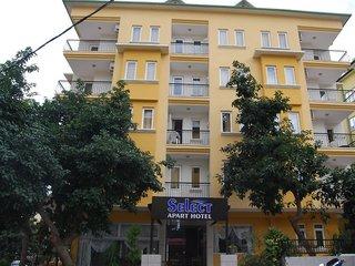 Select Apart Hotel