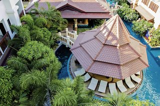 Shanaya Phuket Resort And Spa