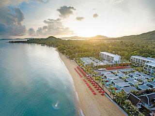 The Coast Koh Samui Resort & Spa