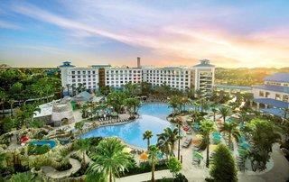 Loews Sapphire Falls Resort at Universal Orlando Resort