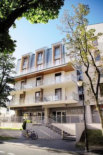Appartments Feniks