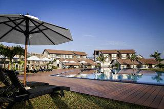The Calm Resort & Spa