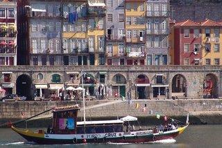 Porto River Appartments