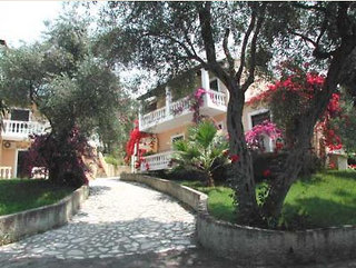 Mr & Mrs White Corfu Couples Retreat