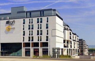 Aloft Stuttgart Hotel