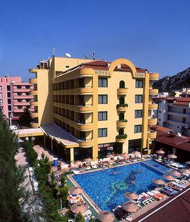 Idas Hotel