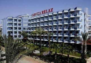 Caretta Relax Hotel (ex: Aydinbey Relax)