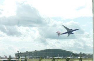 Thistle London Heathrow Terminal 5
