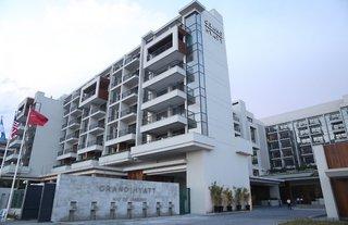Grand Hyatt Rio De Janeiro