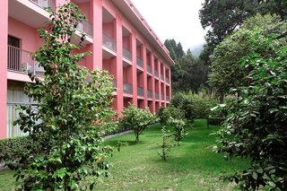 Quinta da Serra Bio Hotel