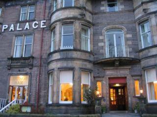Best Western Palace Hotel & Spa