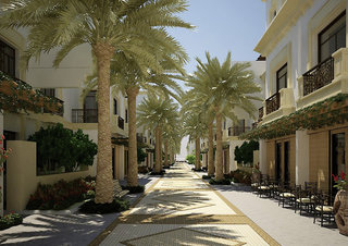 Andalus Al Seef Resort