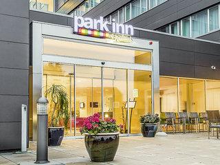 Park Inn by Radisson Copenhagen Airport Hotel