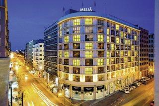 Melia Athens (ex: Residence Georgio) 4*, Athen