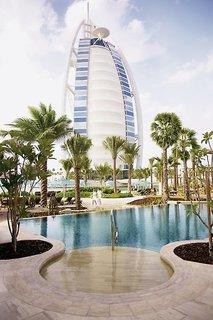 Jumeirah Al Naseem 5*, Jumeirah Beach