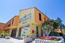 Hotel Residence Autokamp San Marino Lopar